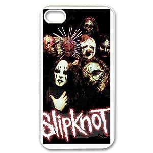iPhone 4,4S Phone Case Slipknot I8T91873