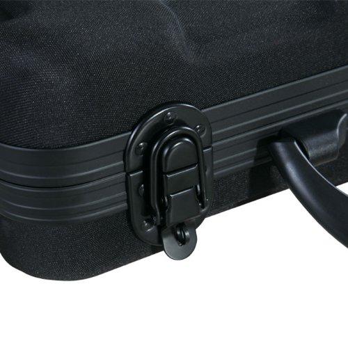Vanguard Europe Outback 30C Valise HDPE pour 2 pistolets mixte adulte Noir