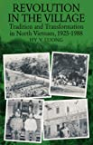 Revolution in the Village, Dac B. Nguyen and Hy V. Luong, 0824813995