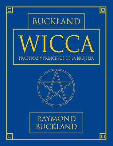 Primer libro para iniciar en la Wicca