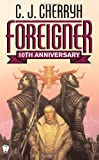 Foreigner: 10th Anniversary Edition