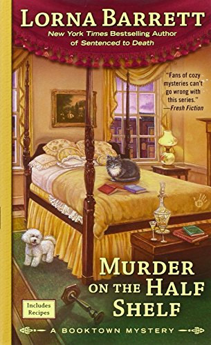 Murder on the Half Shelf (Booktown Mysteries)