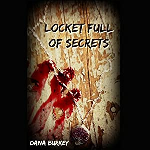 Locket Full of Secrets Audiobook