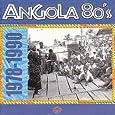 Angola 80's