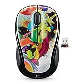 LOGITECH M325 Wrls Mouse LIQUID COLOR - 910-002968