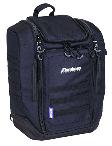 Flambeau Outdoors Cargo Range Backpack, One Size