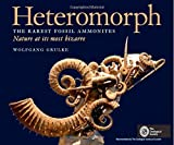 Heteromorph: The Rarest Fossil Ammonites: Nature at its Most Bizarre