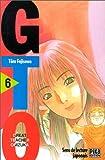 GTO (Great Teacher Onizuka), tome 6