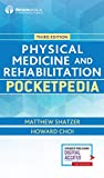 img - for Physical Medicine and Rehabilitation Pocketpedia, Third Edition book / textbook / text book
