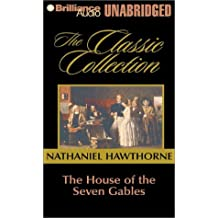 HOUSE OF SEVEN GABLES,THE(UNABR.)8 CASS.