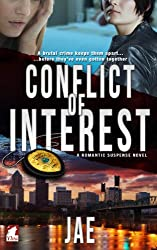 Conflict of Interest (English Edition)