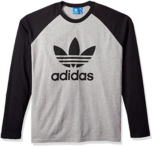 Adidas Long Sleeve Sweatshirt - 8