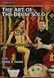 Bellydance - The Art of the Drum Solo