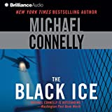 Bargain Audio Book - The Black Ice