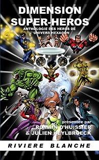 Dimension Super-Héros par Romain d'Huissier