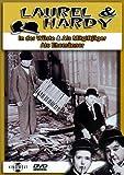 Laurel & Hardy - In der Wüste / Als Mitgiftjäger / Als Ehemänner