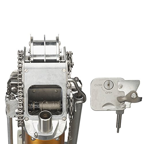 TapeTech 03TT EasyClean Automatic Mini-Taper