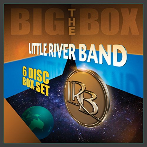 Big Box Little River Band product image