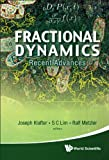 Fractional Dynamics, Joseph Klafter and J. Klafter, 9814340588