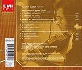 Image of Dvorak: Violin Concerto, Romance (The Perlman Edition)