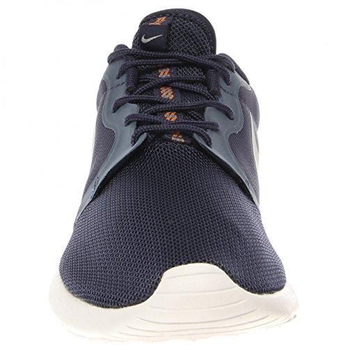 One Nike Hyperfuse EU Bleu Roshe 40 Homme 5 Basses Baskets Gris p556Erqw
