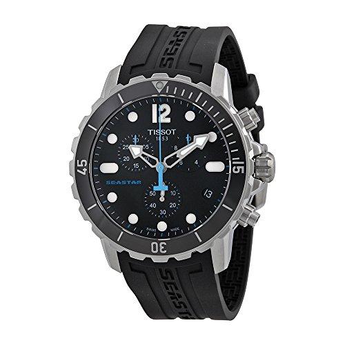 tissot-mens-t0664171705700-seastar-1000-black-dial-black-rubber-strap-swiss-quartz-watch