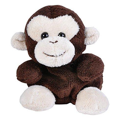 Rhode Island Novelty Monkey Bean Filled Plush Stuffed Animal
