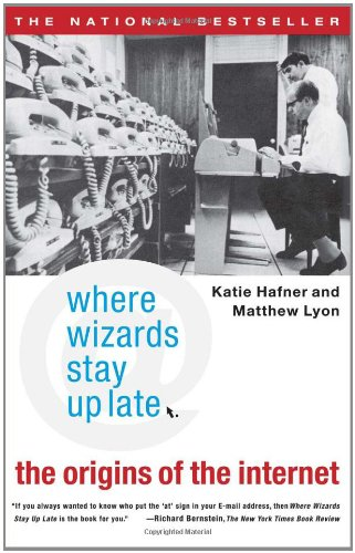 Picture of a Where Wizards Stay Up Late 9780684832678
