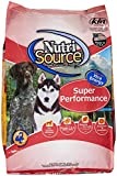 Tuffy's Pet Food 131529 Nutrisource Super Performa...