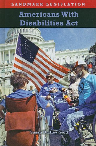 Americans With Disabilities Act (Landmark Legislation)