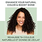 Clairol Natural Instincts Semi-Permanent Hair