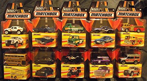 4 Adult Diecast Collectible - 6