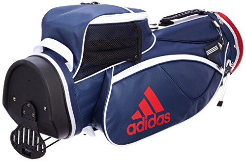 Adidas Golf Junior Caddy Bag Stand Type 39 inch nameplate included / 7 inch / 39 inch compatible AWT 56 A92263 by adidas (Image #4)
