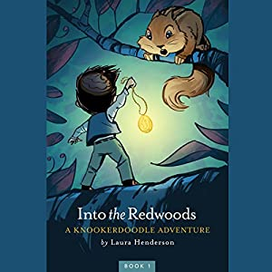 Into the Redwoods Audiobook
