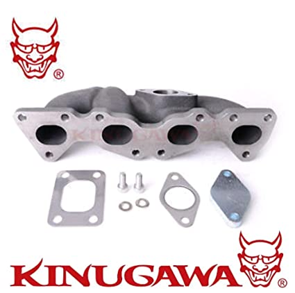 Image Unavailable. Image not available for. Color: Turbo Exhaust Manifold Citroen C2 VTS ...