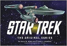 Descargar Utorrent Castellano Star Trek. The Original Series 365 Ebooks Epub