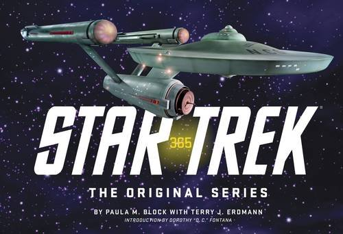 Star Trek: The Original Series 365 ()