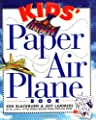 Kids Paper Airplane Book by Workman Publishing Company