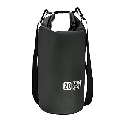 Amazon.com  Melesplus 20L Dry Bag Sack 6be22083adb72