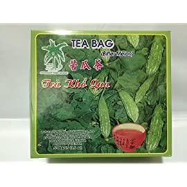 Bitter Melon Tea 50 Bags 9