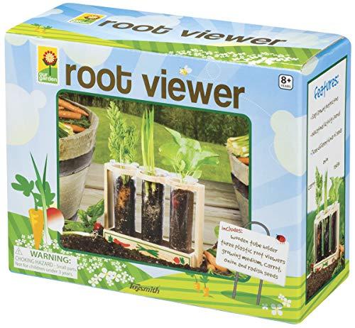 Toysmith Garden Root
