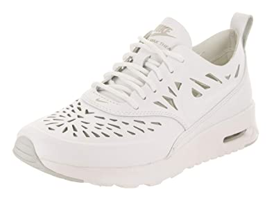 11cc561b97 Amazon.com | Nike Womens Air Max Thea Joli Low Top Lace Up Running Sneaker  | Shoes