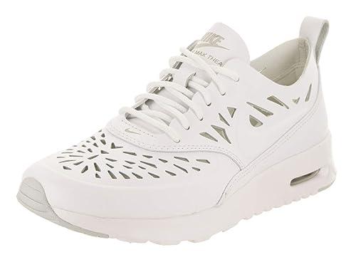 sports shoes 6a80b 8c603 NIKE Air Max Thea Joli W Women s Sneaker White 725118 100, Size