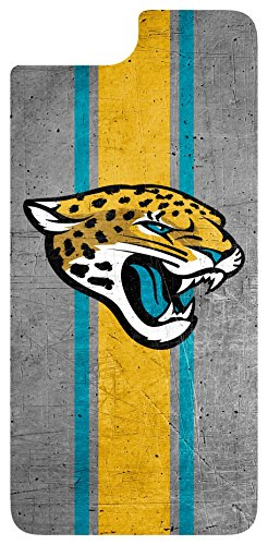 OtterBox NFL Alpha Glass Series Screen Protector for iPhone 8 Plus/7 Plus/6s Plus/6 Plus (ONLY) - Retail Packaging - Jacksonville Jaguars