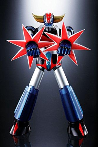 51HBfVJ0sqL - Bandai Soul Of Chogokin Grendizer GX-76