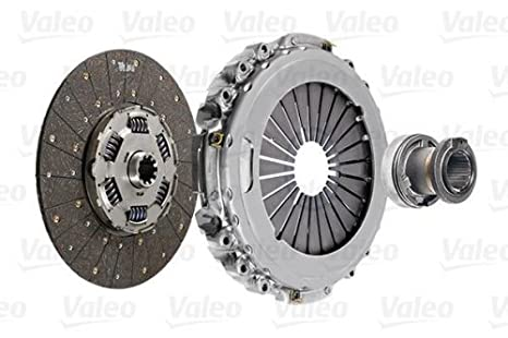 Valeo 805063 Kit de embrague