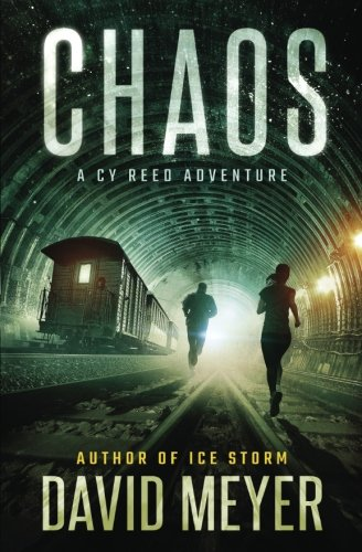 Chaos (Cy Reed Adventures) (Volume 1)