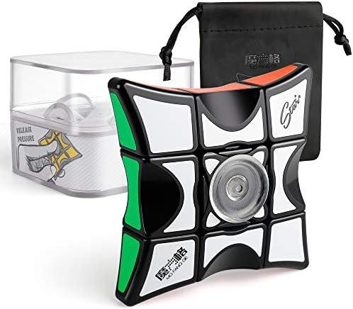 D FantiX Fidget Spinner Floppy Anti Anxiety product image