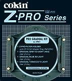 Cokin U961 Z-Pro Gradual ND/BLU/TOB