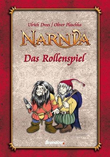 Narnia - das Rollenspiel